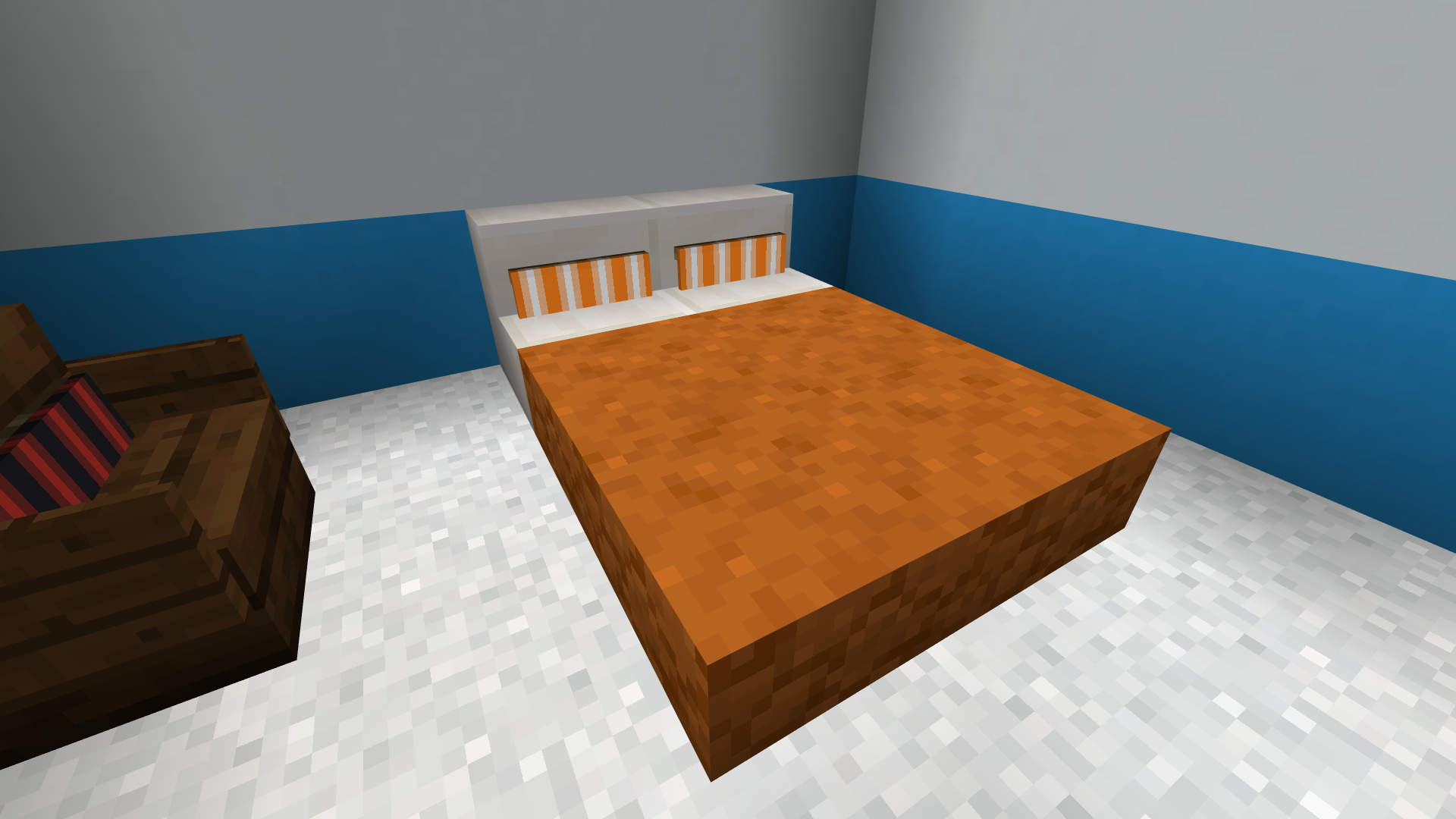 Minecraft Bedroom Furniture Ideas Minecraft Furniture,Bedding Ideas For Master Bedroom