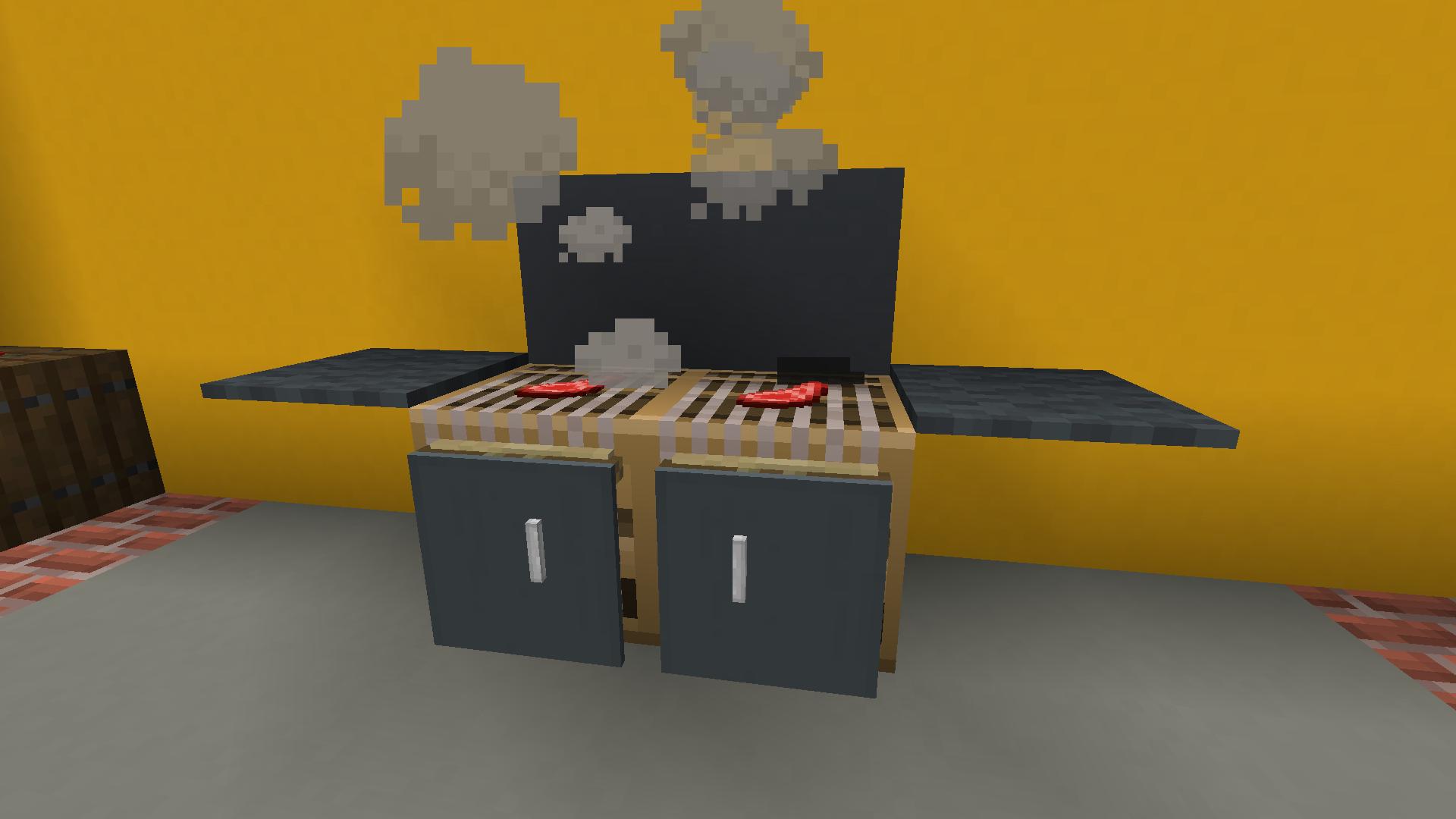 Furniture - Minecraft Furniture