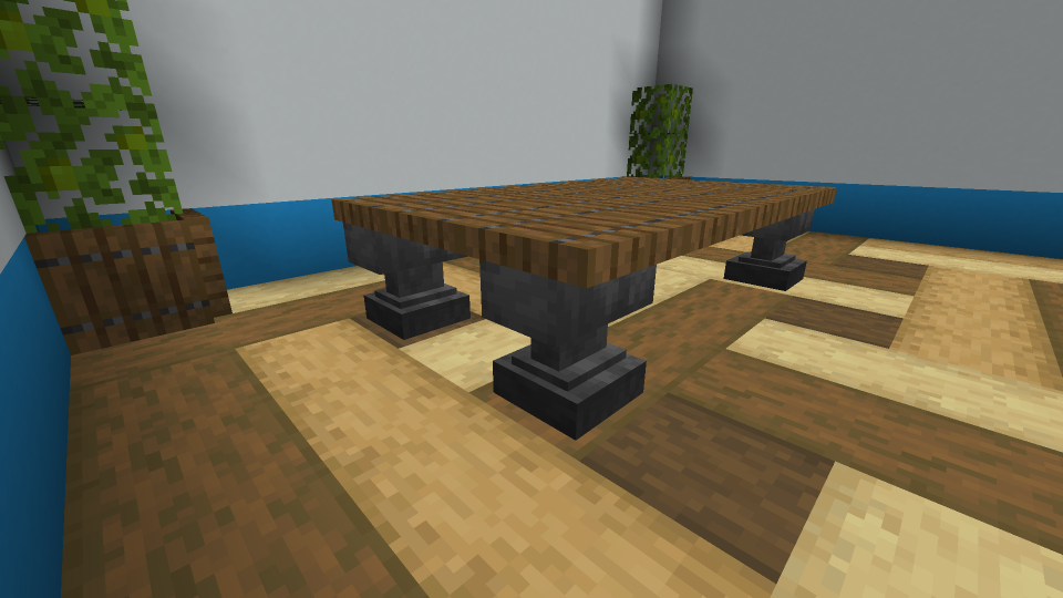Anvil-Trapdoor-Table