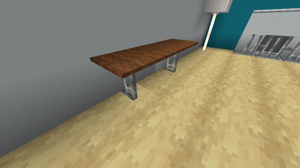 Minecraft-Bench-Design
