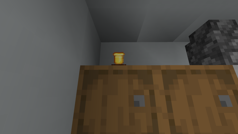 Minecraft-Honey-Pot