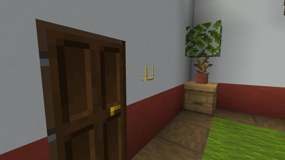 Minecraft-Key-Hooks