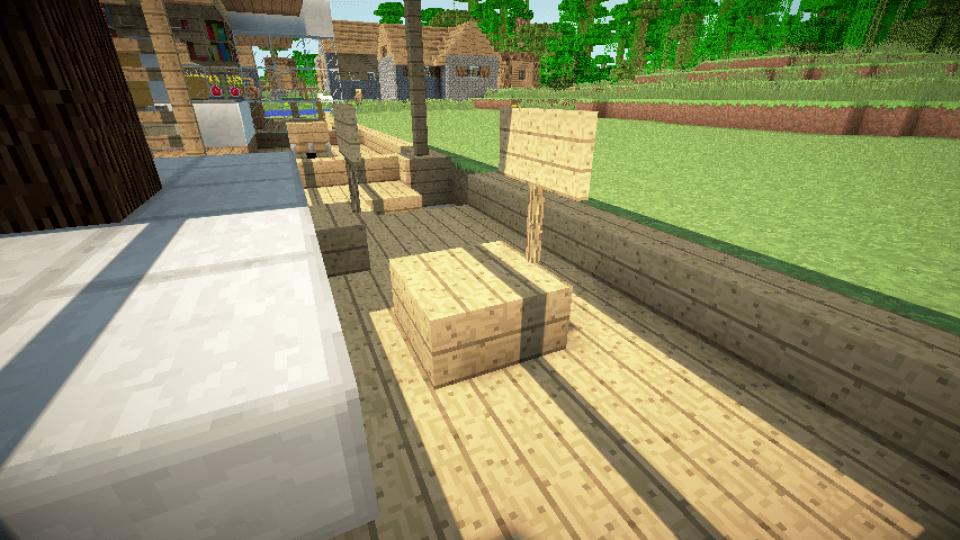 Minecraft-Seat-E
