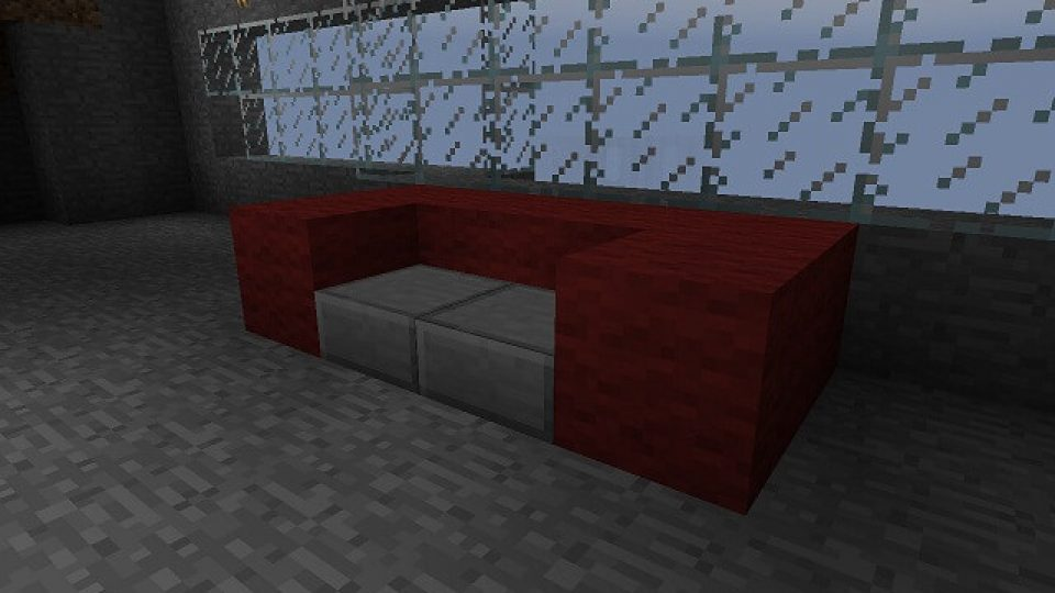 The-Spelunka-Minecraft-Couch