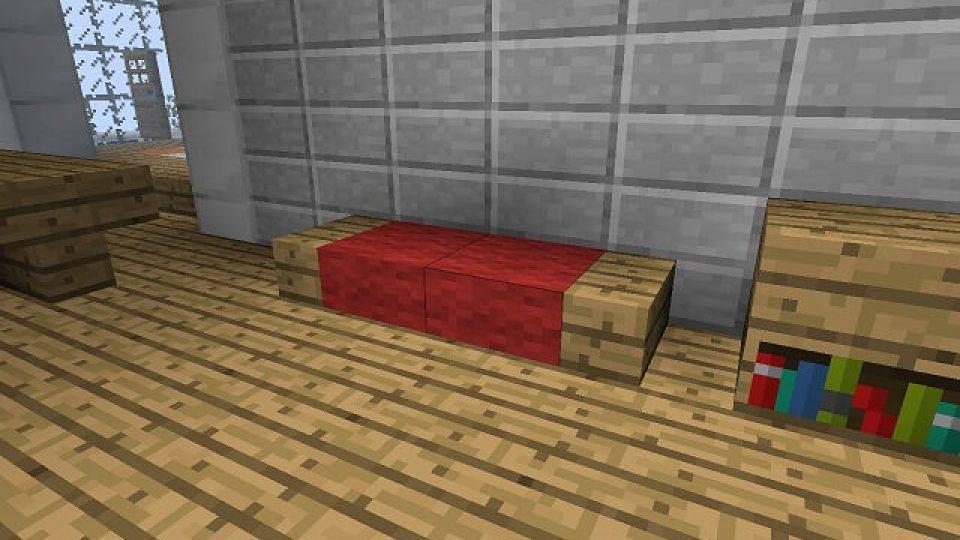 minecraft-bench-seat